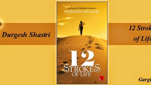 Book Review: 12 strokes of life