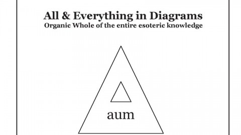 Book Review: All and Everything in Diagrams