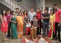 Akshay Kumar on the sets of Badi Dooooor Se Aaye Hai!!