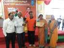 SARL organizes 1st Naturralle Cookery Workshop