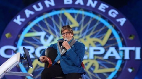 KBC kicks off new season with first ever Grand Premiere event
