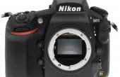 Nikon D810 - A Review