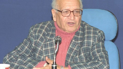 Noted author and Historian Bipan Chandra dies at 86