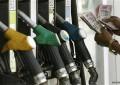 Petrol price down, diesel price up