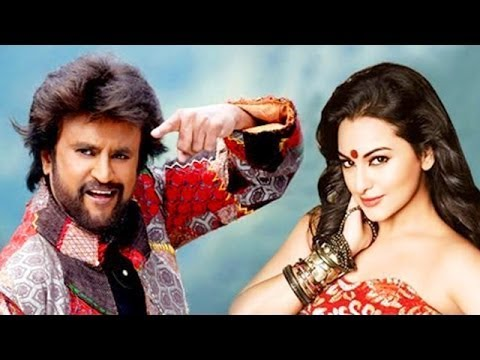 First look of Rajinikanth-Sonakshi Sinha starrer 'Lingaa' revels