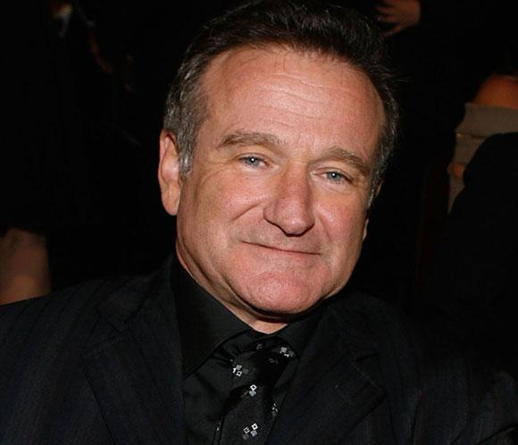Oscar-Winning Actor Robin Williams Dies at 63