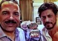 Shah Rukh Khan named Interpol's New 'Turn Back Crime' Ambassador