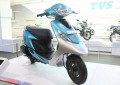 TVS Scooty Zest launched in India at Rs 42,300