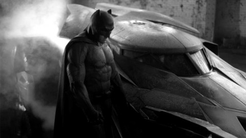 'Batman v Superman: Dawn of Justice' to release on March 25, 2016