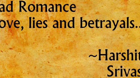Book Review: Bad Romance by Harshita Srivatsava
