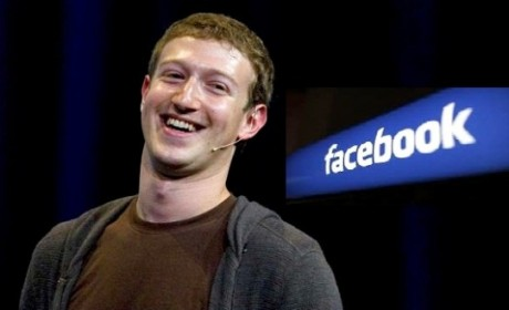 Book claims Mark Zuckerberg 'threatened' to behead under-performing staff with sword