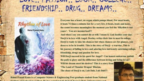 Book Review: Rhythm of Love