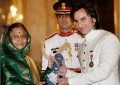 Saif Ali Khan to lose Padma award?