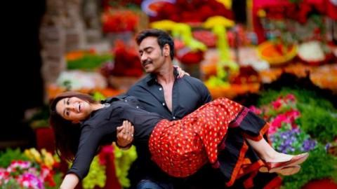 Movie Review: Singham Returns