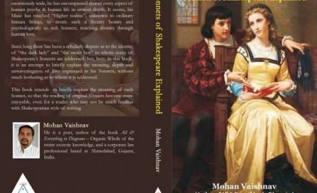Book review: Sonnets of Shakespeare Explained