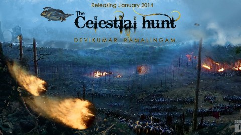 Book Review: Celestial Hunt