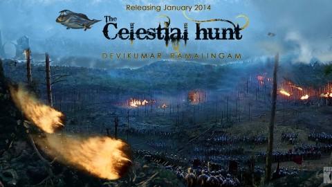 Celestial Hunt by Devikumar Ramalingam