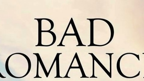 Book Review: Bad Romance