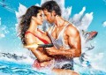 'Bang Bang' to release in over 4,500 screens globally