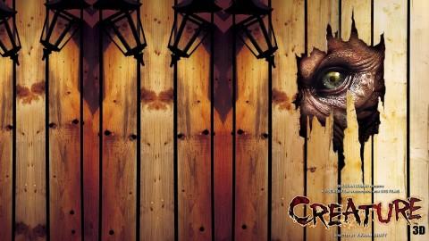 Movie Review: Creature 3D