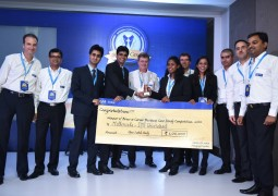 IMT Ghaziabad wins SABMiller India's 'Brew-a-Career' National Case Study Competition