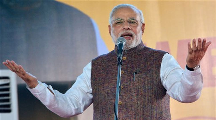Narendra Modi endorses Indian Muslims by saying 'Indian Muslims will live, die for India'
