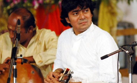 Renowned Carnatic musician U Srinivas passes away