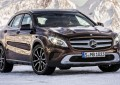 Mercedes launches GLA-Class SUV at base price of Rs. 32.75 Lakh
