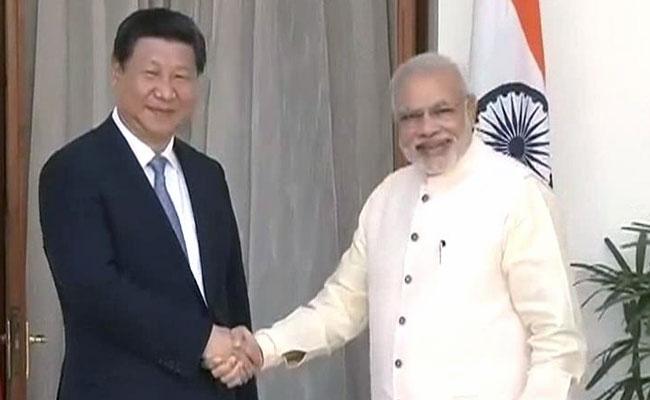 Modi asks China to resolve incursion issue immediately