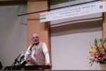 Modi says India's commitment to peace and non-violence is in our DNA