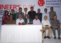 Association of Consulting Civil Engineers (India) Celebrates the Engineers Day