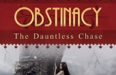 Obstinacy – The Dauntless Chase by Dhishna Radhay - A Review