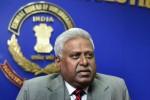 Diary exposes meetings at residence; CBI Director Ranjit Sinha under scanner