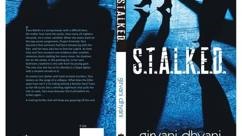 Book Review: S.T.A.L.K.E.D