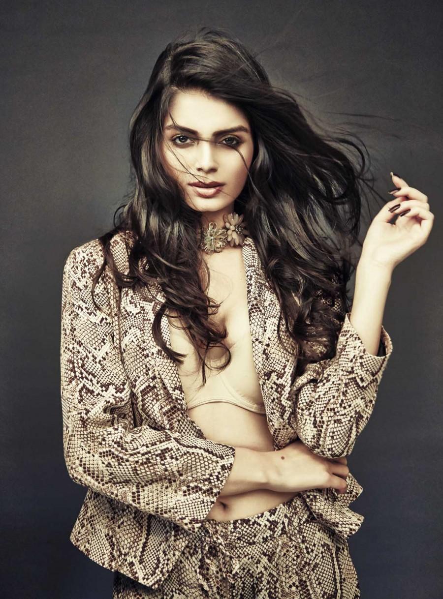 Sonali Raut skips Hate Story 3