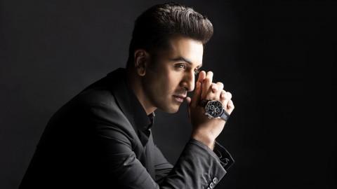 Ranbir Kapoor joins TAG Heuer