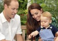 Kate Middleton is expecting second child