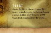 Book Review: The Mahabharta Secret