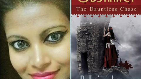 In conversation with Dhishna Radhay