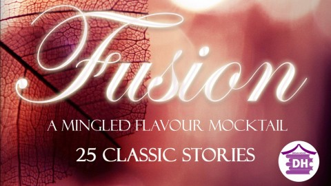 Book Review: FUSION – A mingled flavour mocktail