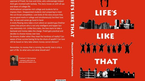 Book Review: Life's Like That