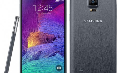 Mystery reveals for Samsung Galaxy Note 4