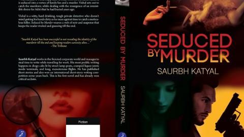 """""""Seduced by Murder"""" by Saurbh Katyal"""