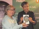 "Formal launch of Amit Chaudhuri's latest novel ""Odysseus Abroad"""