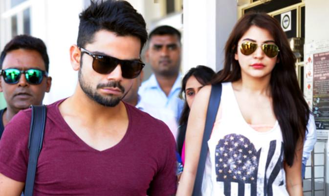Anushka Sharma to act opposite Virat Kohli in His Bollywood Debut