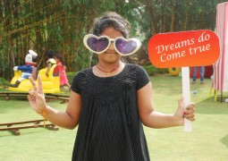"""Novotel Hyderabad Convention Centre celebrated """"Kid's Carnival"""" at The Sqaure"""