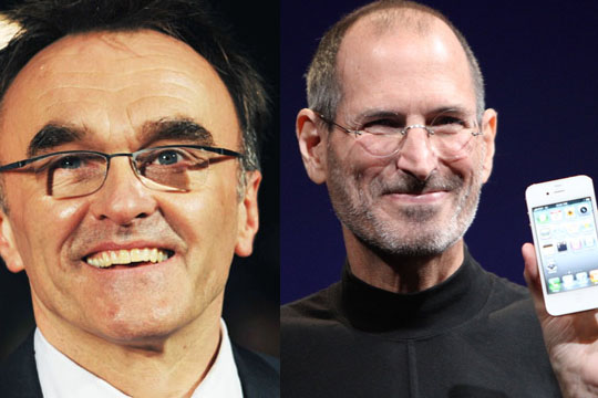 Danny Boyle to direct Universal Pictures' Steve Jobs biopic