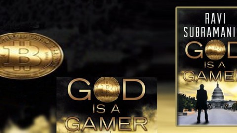 Book Review: God is a Gamer