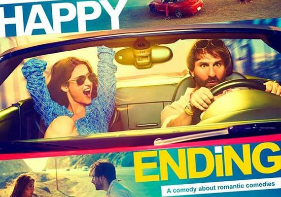 Movie Review: Happy Ending