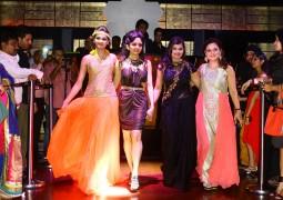 Playboy India Foundation hosts 'The Pink Affair' Fashion Show